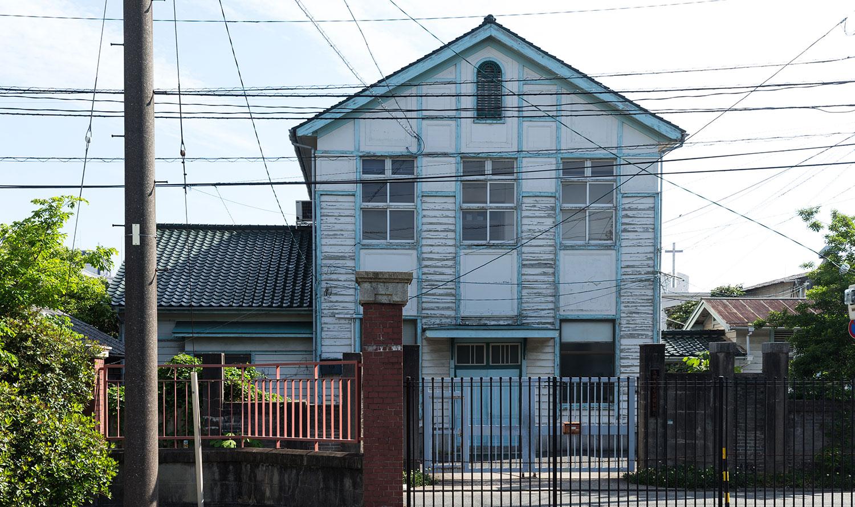 松浜厚生施設(旧学生食堂) メインイメージ1
