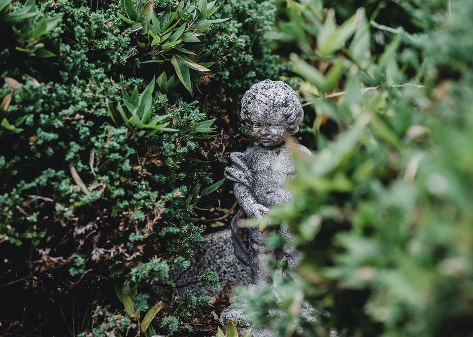 標本見本園-彫刻3