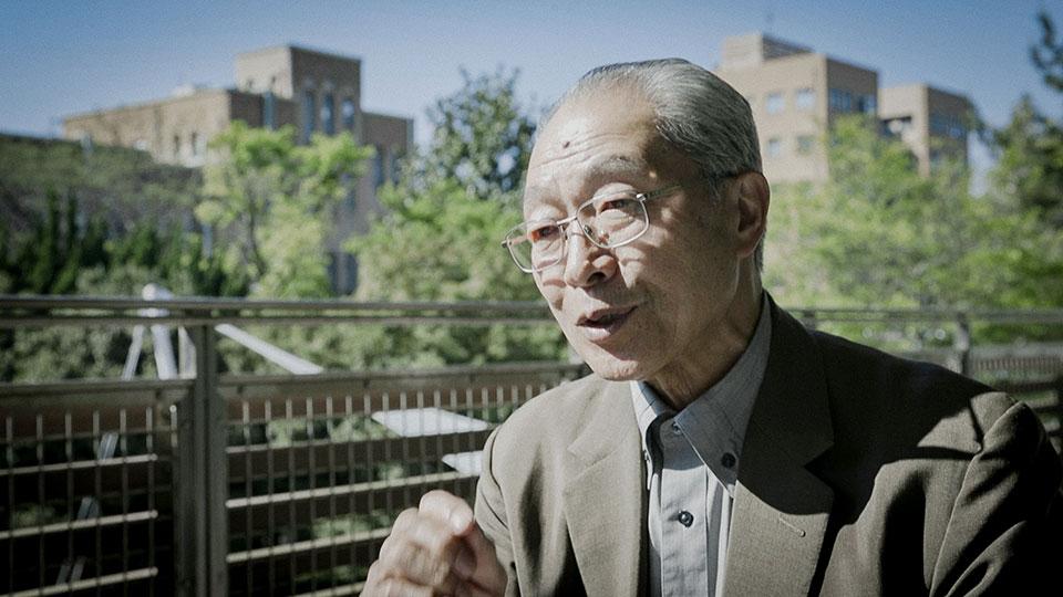 中武先生インタビュー